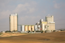 Sivatagi gyár