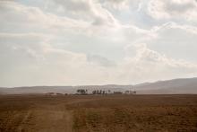 Hanokdim oázis falu