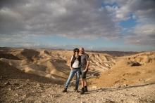 A sivatag összeköt