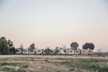 Beduin iskola