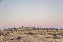 Beduin falu