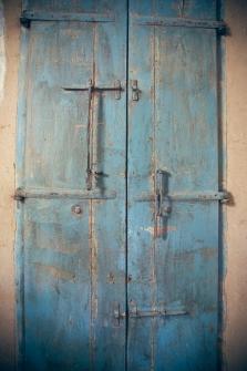 דלת כניסה ראשית