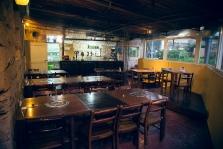 המסעדה בכניסה לאילניה