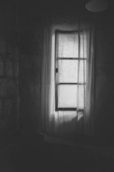 חלון האמבטי