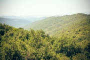 Mount Meron - 1,208 meters