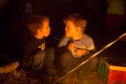 Szerető testvérek