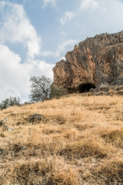 Cave of Galilee Man