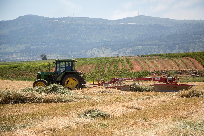 traktor1 takarmányforgatás